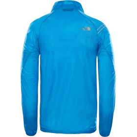 The North Face Flight Better Than Naked Jacket Men bomber blue
